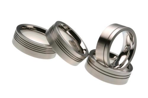 Vario 4er Ringgruppe mit Einstichen 150 dpi